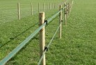 Brooker Electric fencing 4