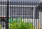 Brooker Industrial fencing 16