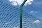 Brooker Industrial fencing 19