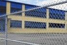 Brooker Mesh fencing 4