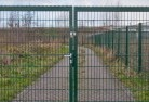Brooker Mesh fencing 9